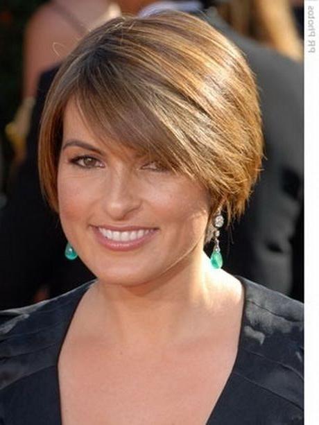 Fotos Kurze Frisuren Für Hohe Stirn Trendfrisuren Pinterest