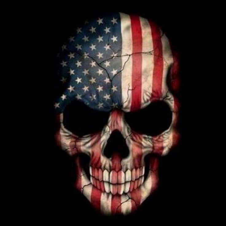 Police Officer Girl Wallpaper American Badass Reaper Amp Skulls Pinterest Badass And