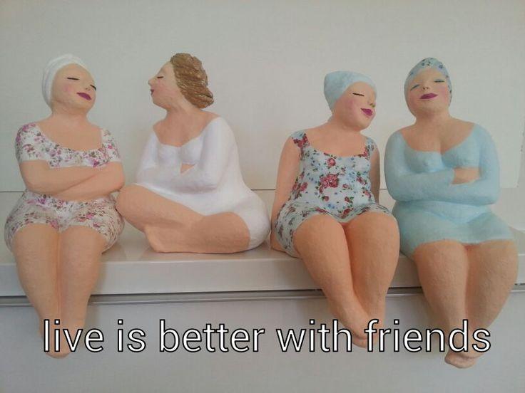 Live is better with friends something else community facebook www.elsvermeij.nl