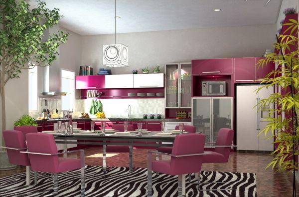 Effektvolle-Küchengestaltung-in-Rosa.jpeg (600×395)
