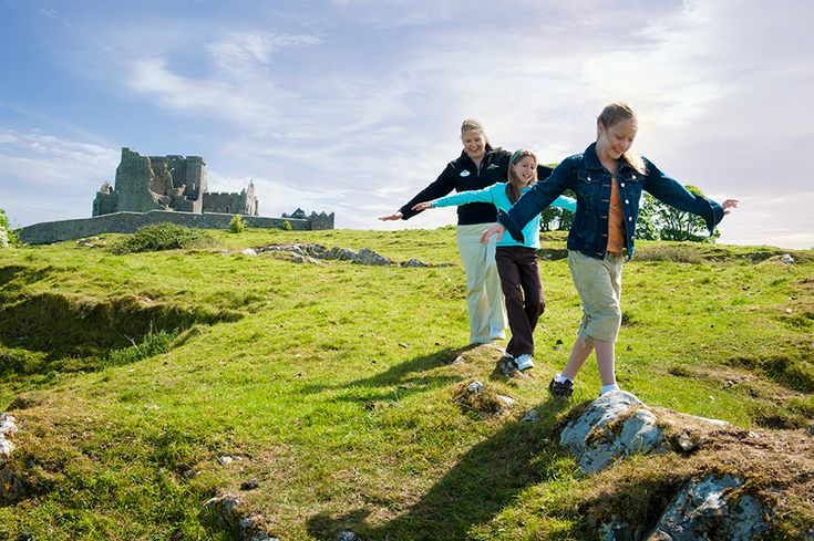 Feel the Luck of the Irish With Adventures by Disney #ABD #Ireland www.beourguestdestinations.com