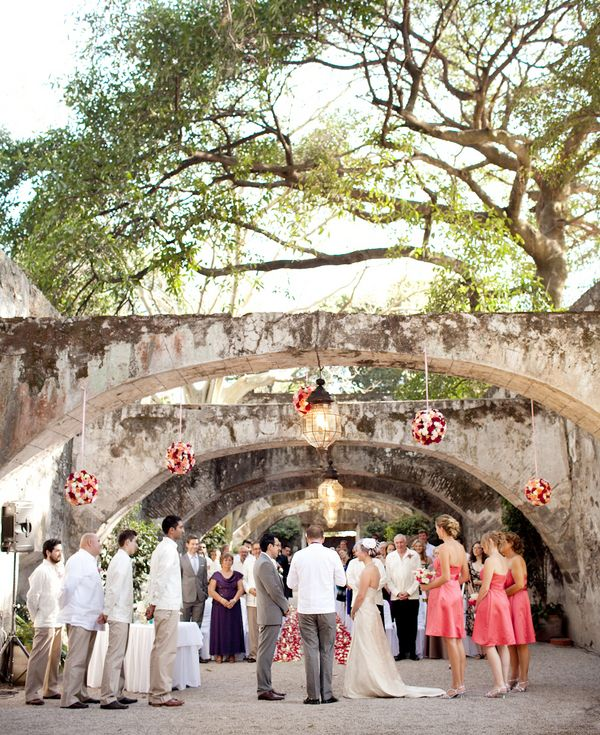 16 Best Mexico Luxury Wedding Venue Images On Pinterest