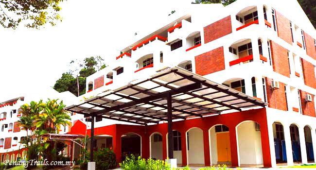 Pelita International School