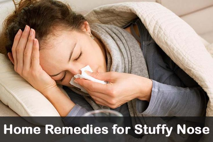 Stuffy Nose