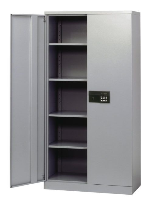 9 best metal storage cabinet for office images on Pinterest ...