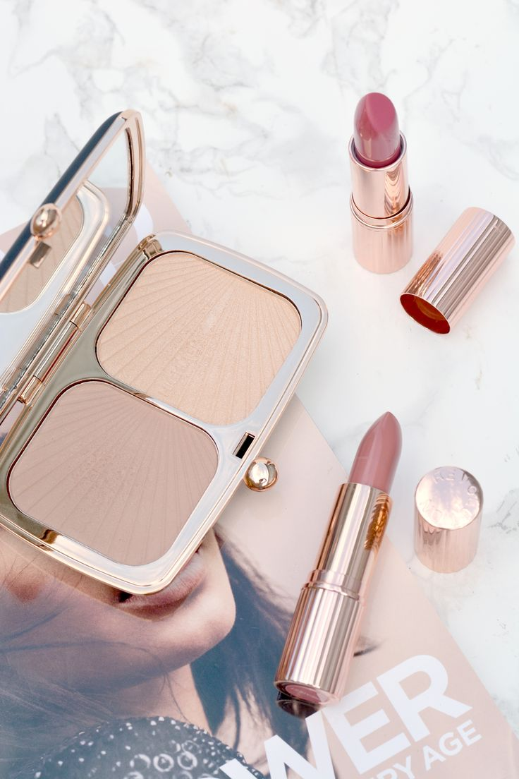 On this fine Wednesday, I'm reviewing some of the gorgeous new Renaissance Collection products from Makeup Revolution: the Glow Palette and two of the Lipsticks! Make sure to check out the link below to see my post! http://www.liliesbeauty.com/2017/05/makeup-revolution-renaissance-collection.html