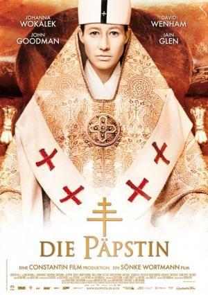 La Pontífice (La mujer Papa)