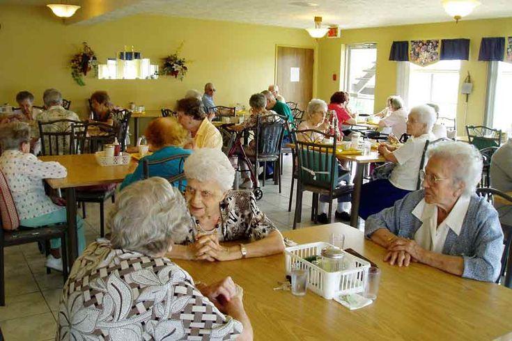 La solitude tue chez les personnes âgées
