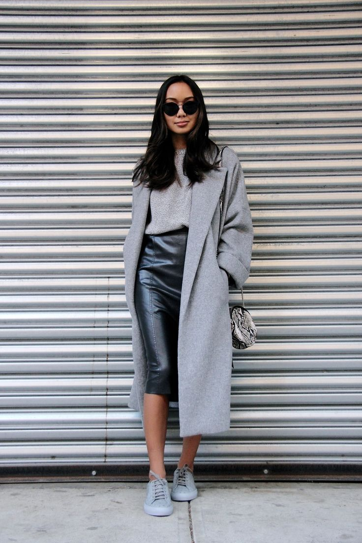 linhniller_leather+skirt+x+sneakers (1)