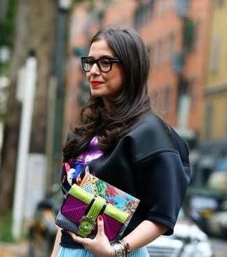 Cool specs: Colourful Bags, Style, Handbag Designers, Industrial Design, Design Student, Coat