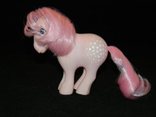 My-Little-Pony-Vintage-G1-Cotton-Candy-Earth-Ponies-1a
