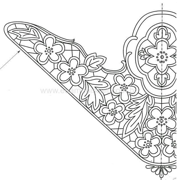 883 best intaglio 2 images on pinterest brogue shoe for Glass cut work designs
