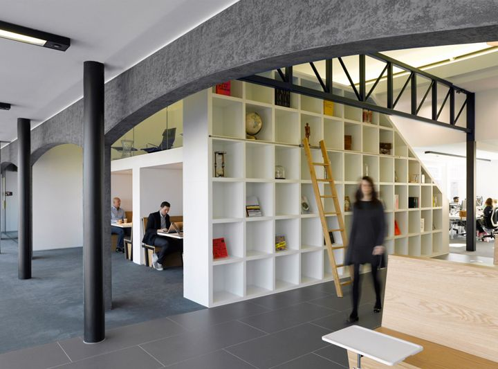 Best Work Images On Pinterest Architecture Office Designs