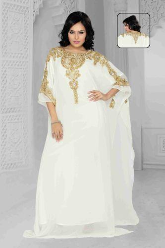 ****EID SPECIAL**** Dubai Style kaftan farasha Jalabiya maxi dress abaya **