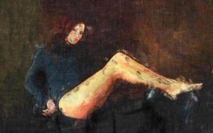 Looong long legs, Sexy, Women, Girl, Digital painting, sketch