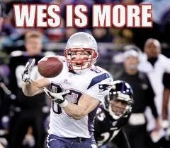 New England Patriots Skill