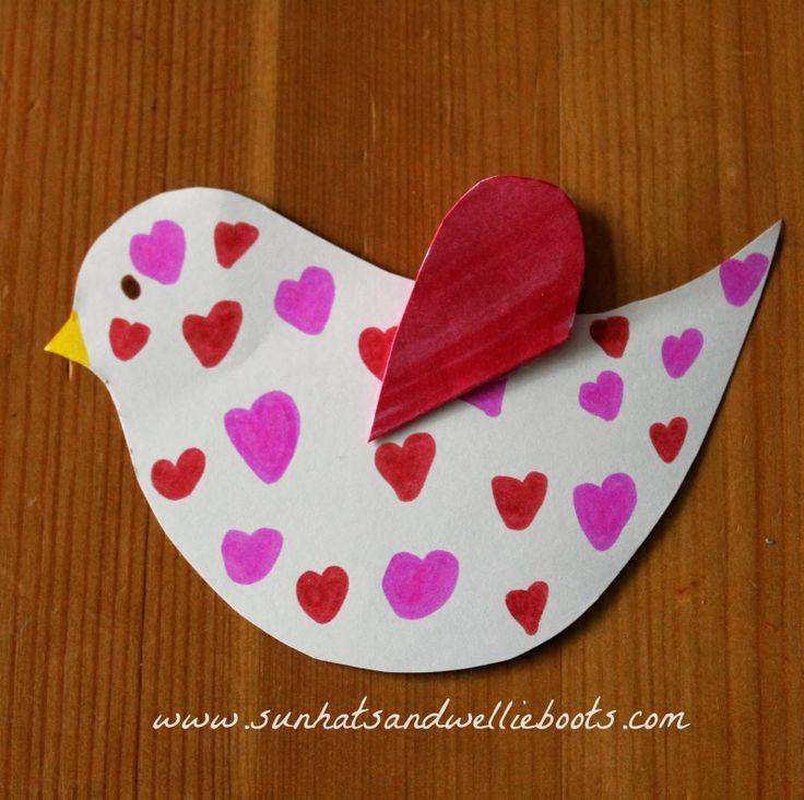 257 best Valentines Day images – Valentine Cards Preschool