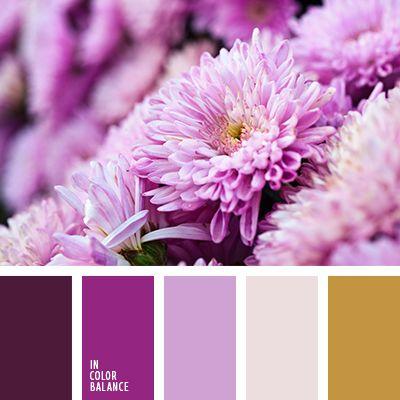 аметистовый цвет, бледно-розовый, коричневый, оттенки пурпурного, оттенки фиолетового, палитра цветов, подбор цвета, подбор цвета в интерьере, пурпурный, темно-фиолетовый, фиолетовый, цветовое решение.