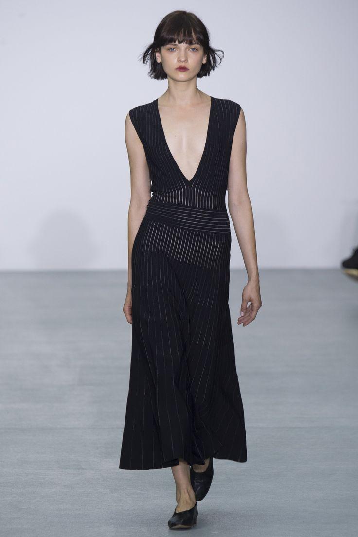 Barbara Casasola Spring 2017 Ready-to-Wear Collection Photos - Vogue