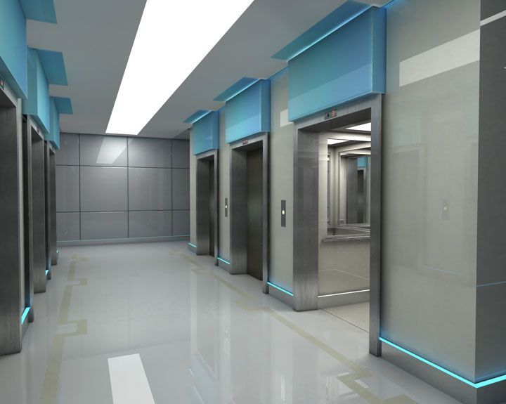 Best 25+ Elevator lobby design ideas on Pinterest ...