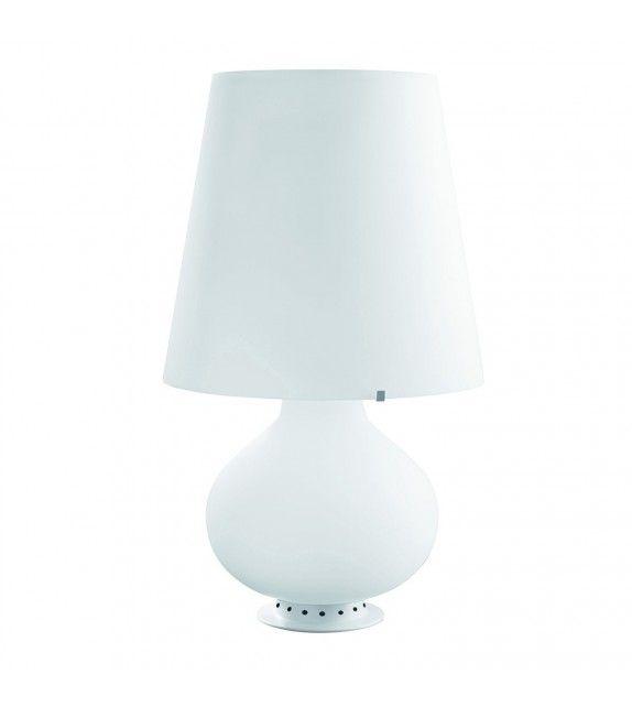 Lampe Fontana 1853