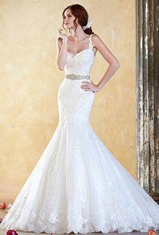 Kitty Chen | Wedding Dress
