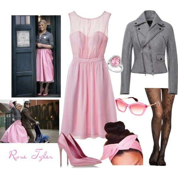 Rose Tyler - Doctor Who