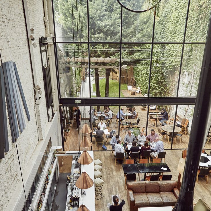 #Cafe_Olsen in Buenos Aires, Argentina