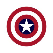 Captain America - Wikipedia