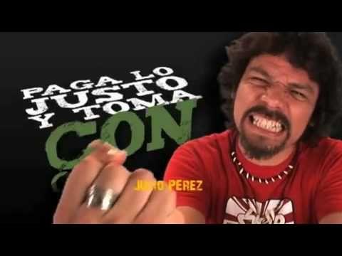 Cambio climático - excelente video Clip Peruano