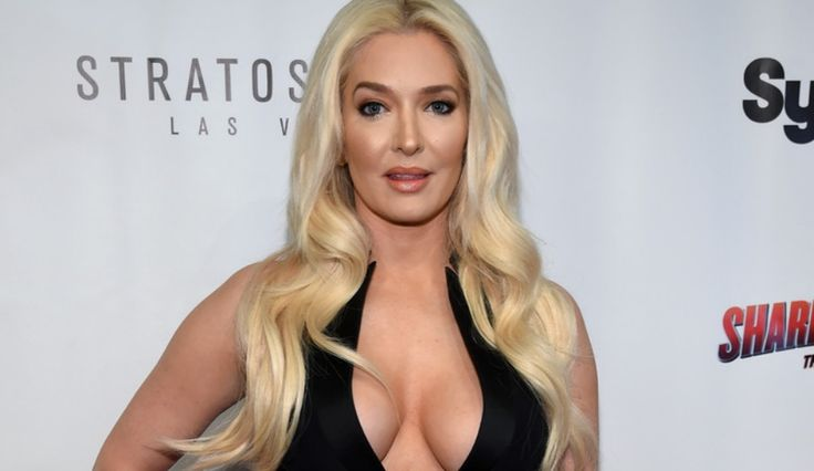 'RHOBH' Erika Girardi Opens Up About Her Marriage To Husband Thomas Girardi
