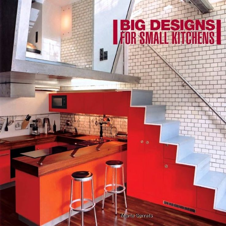 Small Kitchen Designs - Small Kitchen Remodeling Ideas -