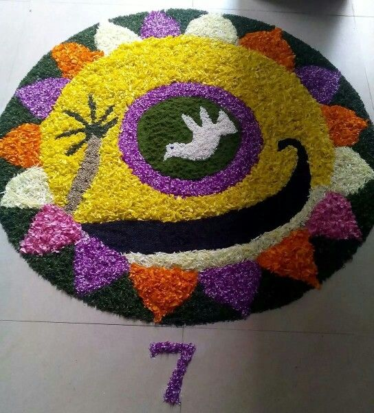 1000 Images About Rangoli: 1000+ Images About Rangoli Design And Diwali Decoration On