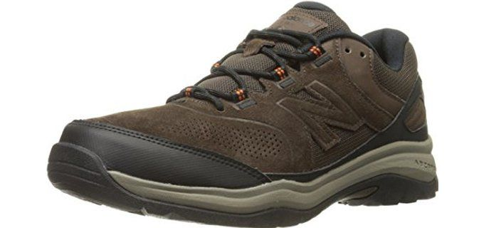 New Balance 769v1 – Wide Width Walking Shoes  New Balance 769 – Men