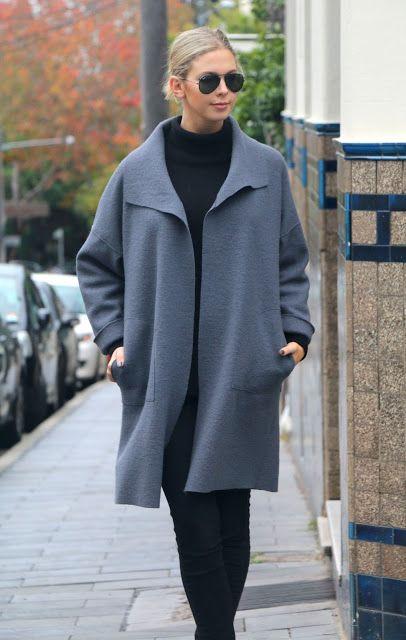 NEW :: Brooklyn Coat Pattern | Sew Tessuti | Bloglovin'                                                                                                                                                      More