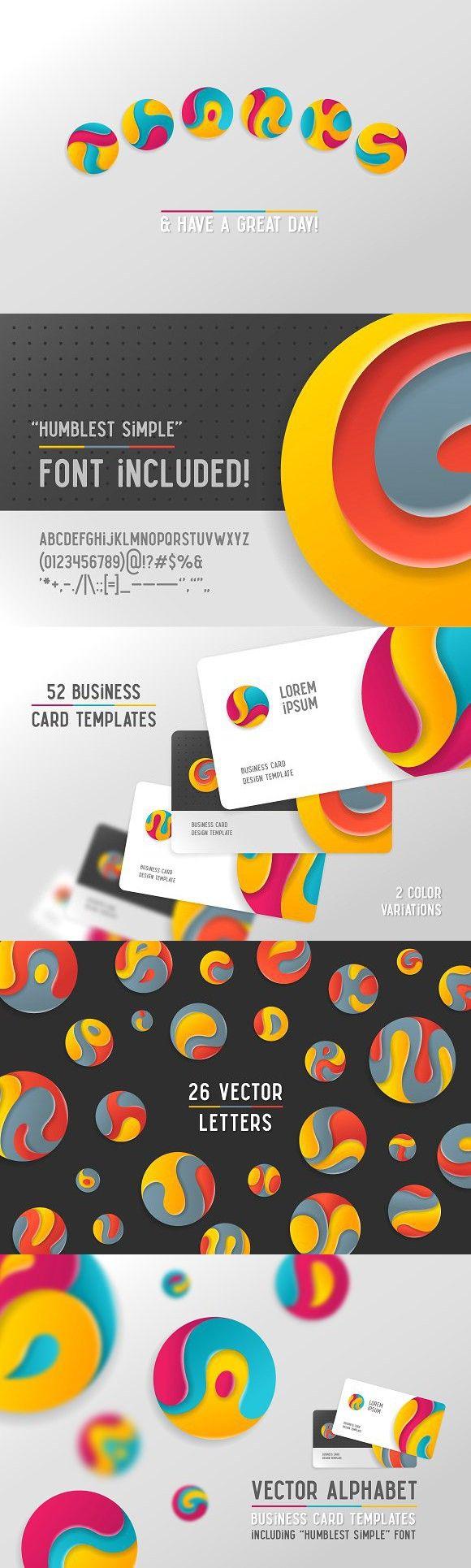 Die besten 25+ Visitenkarten gestalten Ideen auf Pinterest ...