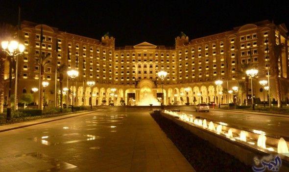 فورسيزونز الرياض يطلق مهرجان المأكولات في أليمنتس Ritz Carlton Paris Skyline Hotel