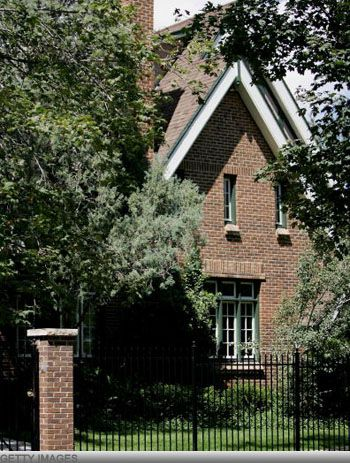 In 1996, 6 year old JonBenet Ramsey was found strangles to death in the basement of this house on 15th street in Boulder, CO. The case remains unsolved.