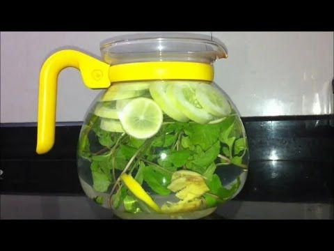 Flat Belly Diet Drink - http://superdetoxdiet.com/flat-belly-diet-drink/