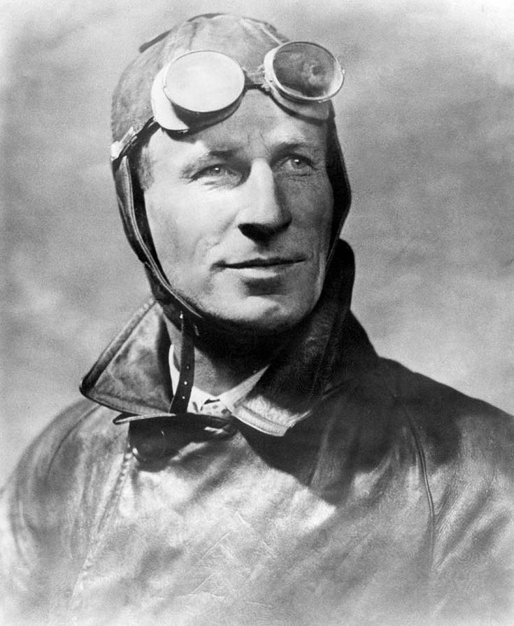 Sir Charles Kingsford Smith (Smithy) Australian aviator. In 1928, he earned…