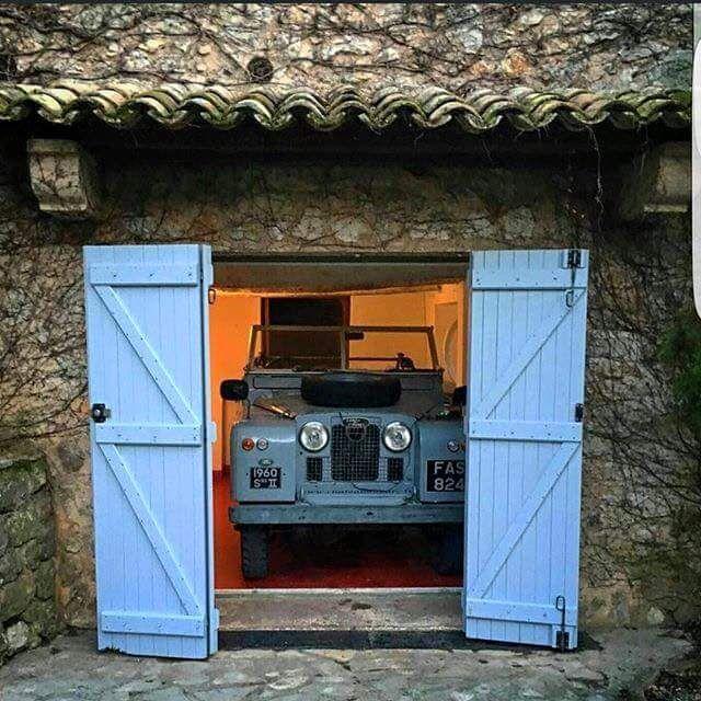 OPEN DE DOORS