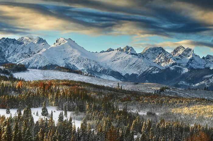 poland breathtaking views