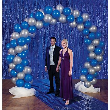 59 best balloon decor images on pinterest balloon ideas diy balloon arches columns many other types of balloon decorations junglespirit Images