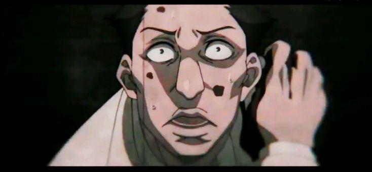 Tokyo Ghoul re episode 11