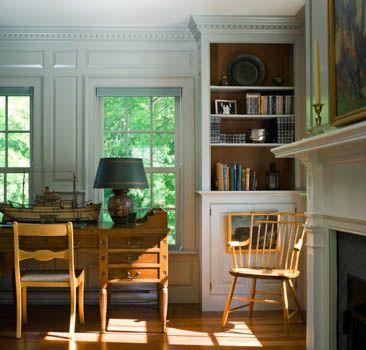 Custom Addition, Shelburne, VT | Connor Homes