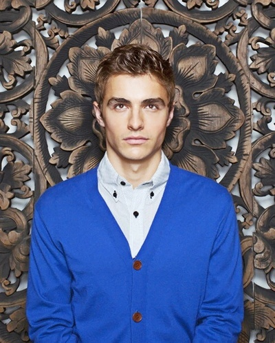 Dave Franco. He is so cool in Now You See Me!!!