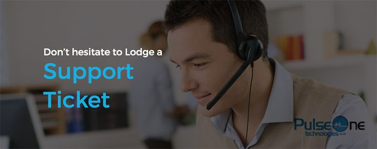 We utilize a support ticket system in order to streamline Envision Strategy Solution requests.