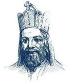 Dlouho očekávaný syn, který při narození dostal jméno Václav, se narodil tehdy čtyřiadvacetileté Elišce Přemyslovně a králi Janovi Lucemburskému narodil 14.května 1316 mezi čtvrtou a zhruba půl šestou ráno. Později přijal jméno Karel a z malého dědice trůnu se nakonec stal Karel IV., nejvýznamnějším panovníkem vrcholného středověku.   #historie #history #narodnipokladnice #kareliv #vyroci #anniversary