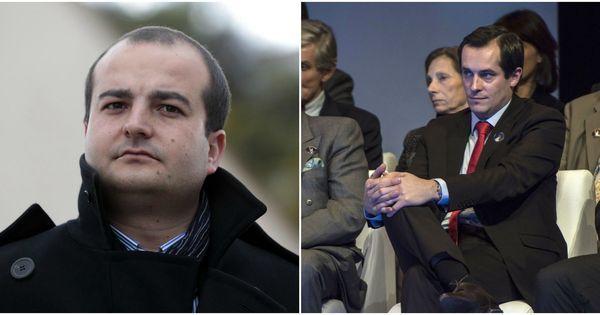 Les proches de Marine Le Pen se défendent d'avoir occupé des emplois fictifs