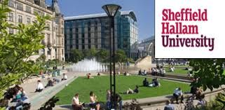 Transform Together Scholarships at Sheffield Hallam University in UK for International Students, 2014